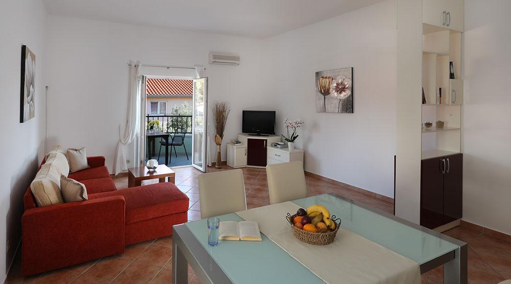 Villa Matija - Apartman Komfort
