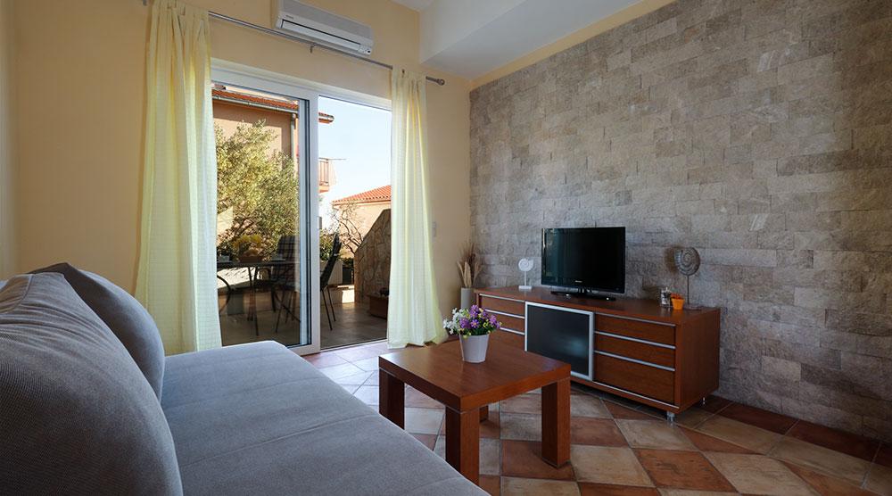 Villa Matija - Apartman Korčula