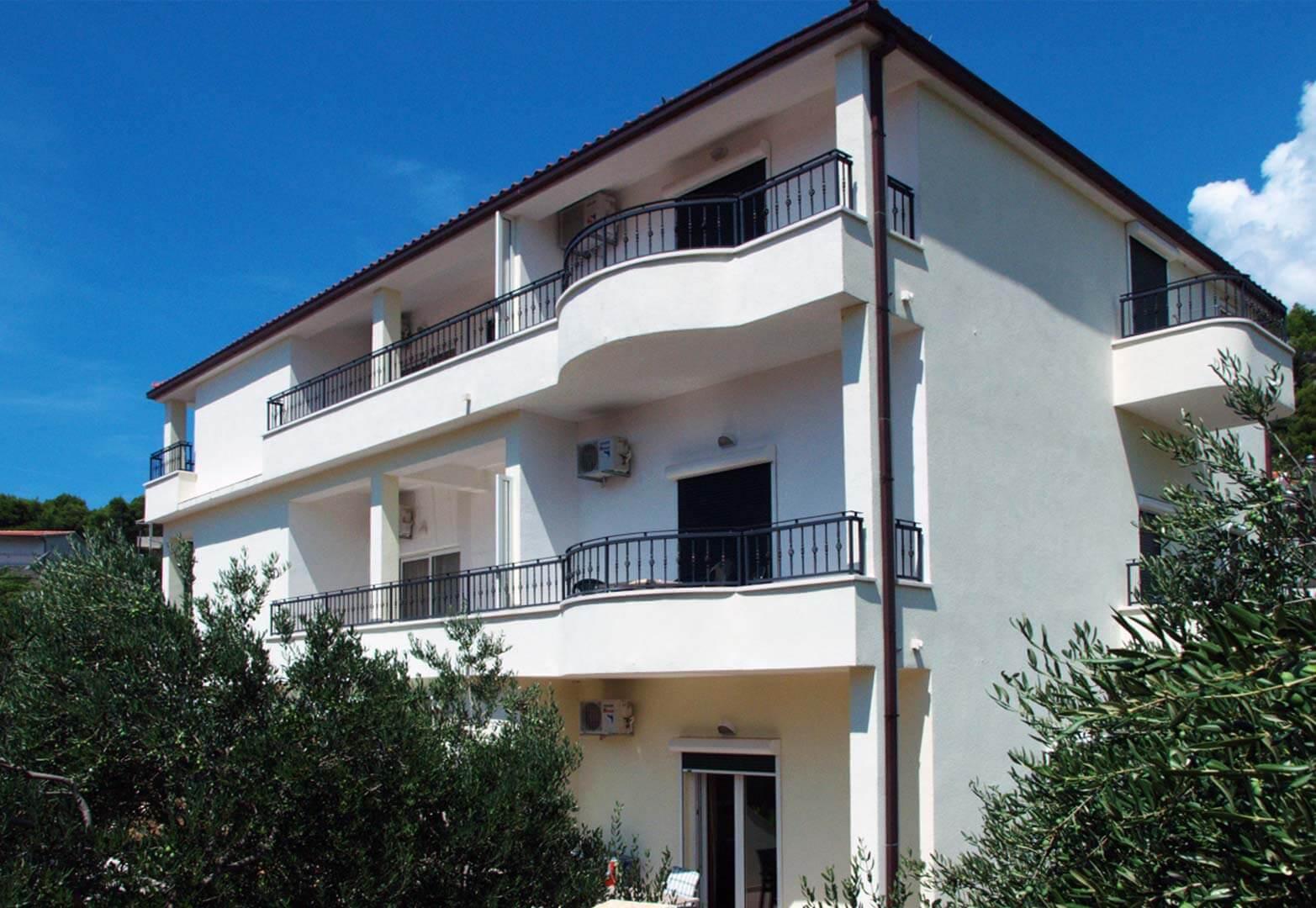 Villa Matija - Slide